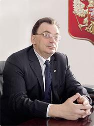 Уполномоченный по защите прав предпринимателей в Орловской области – Лыкин Евгений Генадьевич